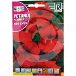 eu rocalba seed petunia fire chief 0 5 g - 0, small