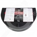eu pelgar rodenticide vertox pellet 1 kg bait station - 0, small
