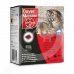 bayer rodenticide rodicum pasta 150 g - 1, small