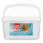 eu best pest rodenticide rat killer perfekt block 5 kg - 0, small