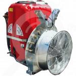 eu spray team mist blower turbmatic standard trailed - 3, small