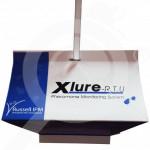 eu russell ipm adhesive trap xlure food moth rtu set of 6 - 0, small