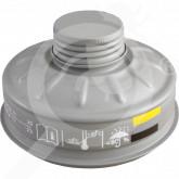 eu romcarbon safety equipment gas mask filter p2440 a1b1e1 - 0, small