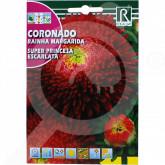 eu rocalba seed daisies super princesa escarlata 2 g - 0, small