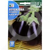 eu rocalba seed eggplant black beauty 100 g - 0, small