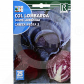eu rocalba seed red cabbage cabezza negra 2 25 g - 0, small
