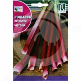 eu rocalba seed rhubarb victoria 100 g - 0, small