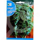 eu rocalba seed green dwarf kale curled 6 g - 0, small