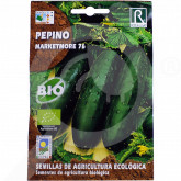 eu rocalba seed cucumbers marketmore 76 3 g - 0, small