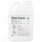 eu oxon herbicide click combi se 5 l - 2, small