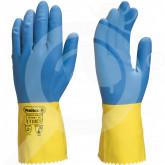 deltaplus safety equipment caspia gloves - 1, small