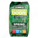 eu garden boom fertilizer spring 25 05 12 3mgo 15 kg - 0, small