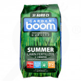 eu garden boom fertilizer summer 20 00 20 2mgo 15 kg - 0, small