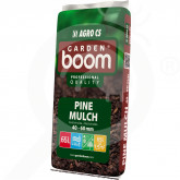 eu agro cs fertilizer garden boom pine mulch 39x65 l - 1, small