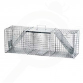 eu woodstream trap havahart 1045 two entry animal trap - 0, small