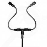 eu solo accessories flexible lance 2 nozzles sprayers - 2, small