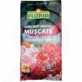 eu agro cs substrate muscat balcony flowers substrate 20 l - 0, small