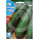 eu rocalba seed cucumbers hibrido f1 triumf 10 g - 0, small
