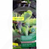 eu hauert fertilizer ornamental conifer shrub 1 kg - 1, small