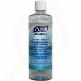 eu gojo disinfectant purell advanced 500 ml - 1, small