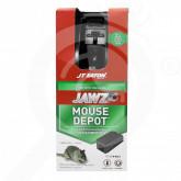 eu jt eaton trap jawz mouse depot covered trap - 0, small