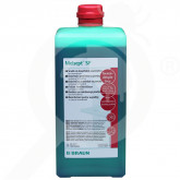 b braun disinfectant melsept 1 litre - 2, small