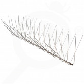 eu nixalite repellent pigeon spikes 1 2 m - 1, small