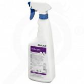 eu ecolab disinfectant sirafan speed 750 ml - 0, small