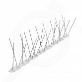 eu ghilotina repellent teplast 5 48 bird spikes - 1, small