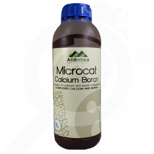 eu atlantica agricola fertilizer microcat ca bor 1 l - 0, small
