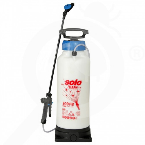 eu solo foamer 309 fb - 1, small