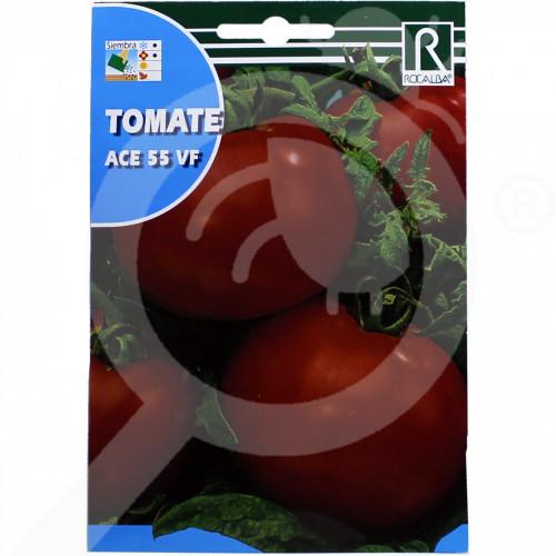 eu rocalba seed tomatoes ace 55 vf 1 g - 0, small