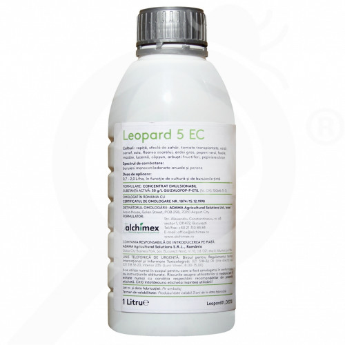 eu adama erbicid leopard 5 ec 1 litru - 1, small
