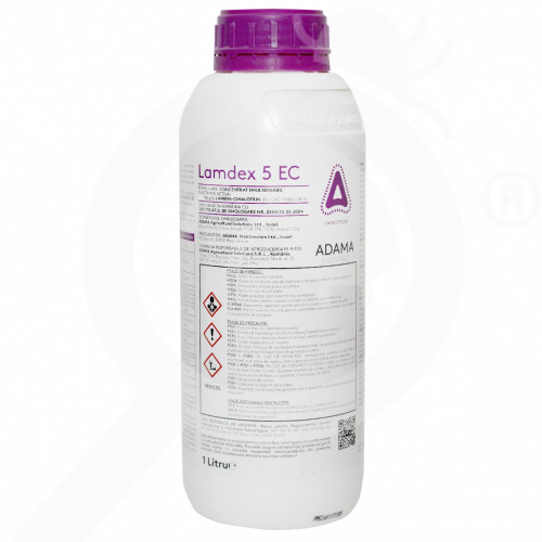 eu adama insecticid agro lamdex 5 ec 1 litru - 2, small