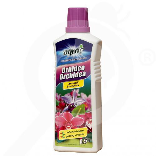 eu agro cs fertilizer orchid liquid 500 ml - 0, small