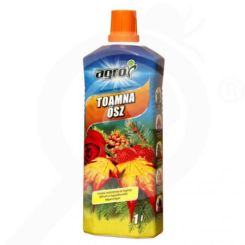 eu agro cs fertilizer autumn liquid 1 l - 0, small