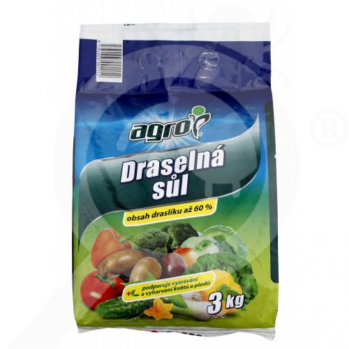 eu agro cs fertilizer potash salt 3 kg - 0, small