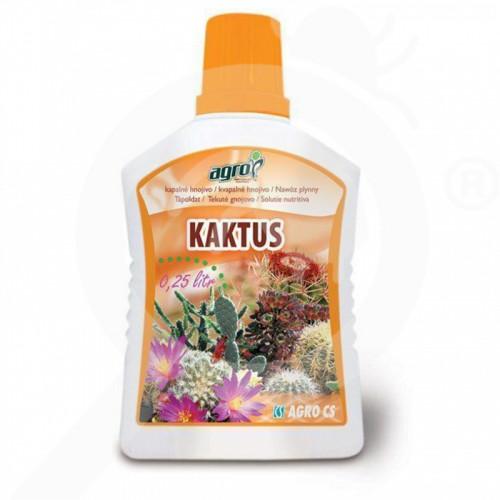 eu agro cs fertilizer cactus succulent liquid 250 ml - 0, small