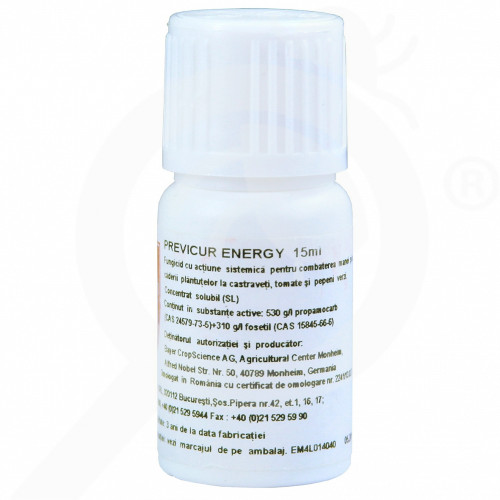 eu bayer fungicid previcur energy 15 ml - 1, small