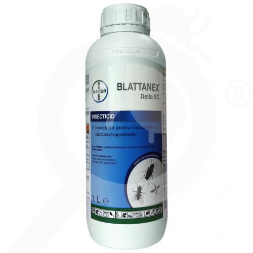 bayer insecticide blattanex delta sc 1 litre - 1, small