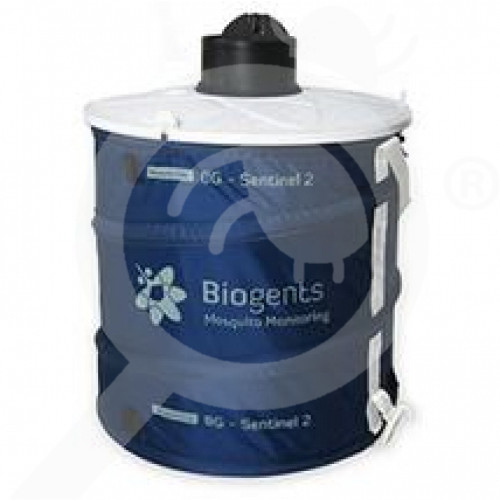 eu biogents trap bg sentinel 2 - 1, small