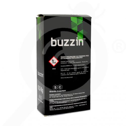 eu sharda cropchem herbicide buzzin 500 g - 0, small