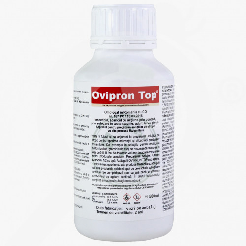 eu cerexagri insecticid agro ovipron top 500 ml - 1, small