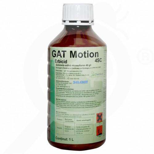 eu chemtura agro solutions erbicid gat motion 4 sc 1 litru - 1, small