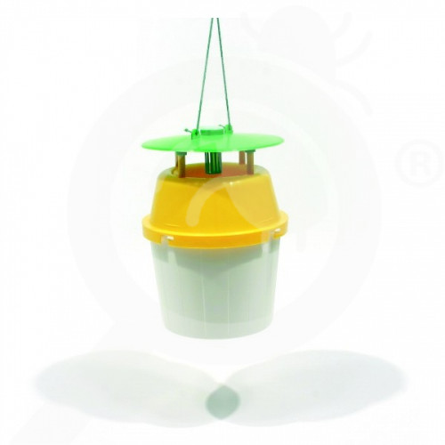 frowein 808 trap detektiv prison moth trap - 1, small