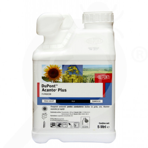 eu dupont fungicid acanto plus 5 litri - 1, small