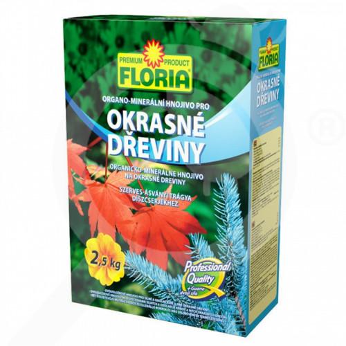 eu agro cs fertilizer organo mineral decorative shrub 2 5 kg - 0, small