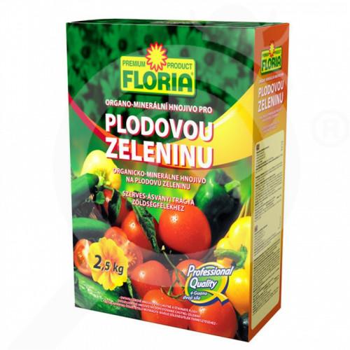 eu agro cs fertilizer organo mineral vegetable 2 5 kg - 0, small