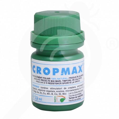 eu holland farming fertilizer cropmax 20 ml - 0, small