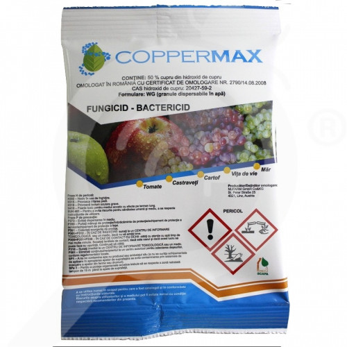 eu nufarm fungicide coppermax 30 g - 1, small